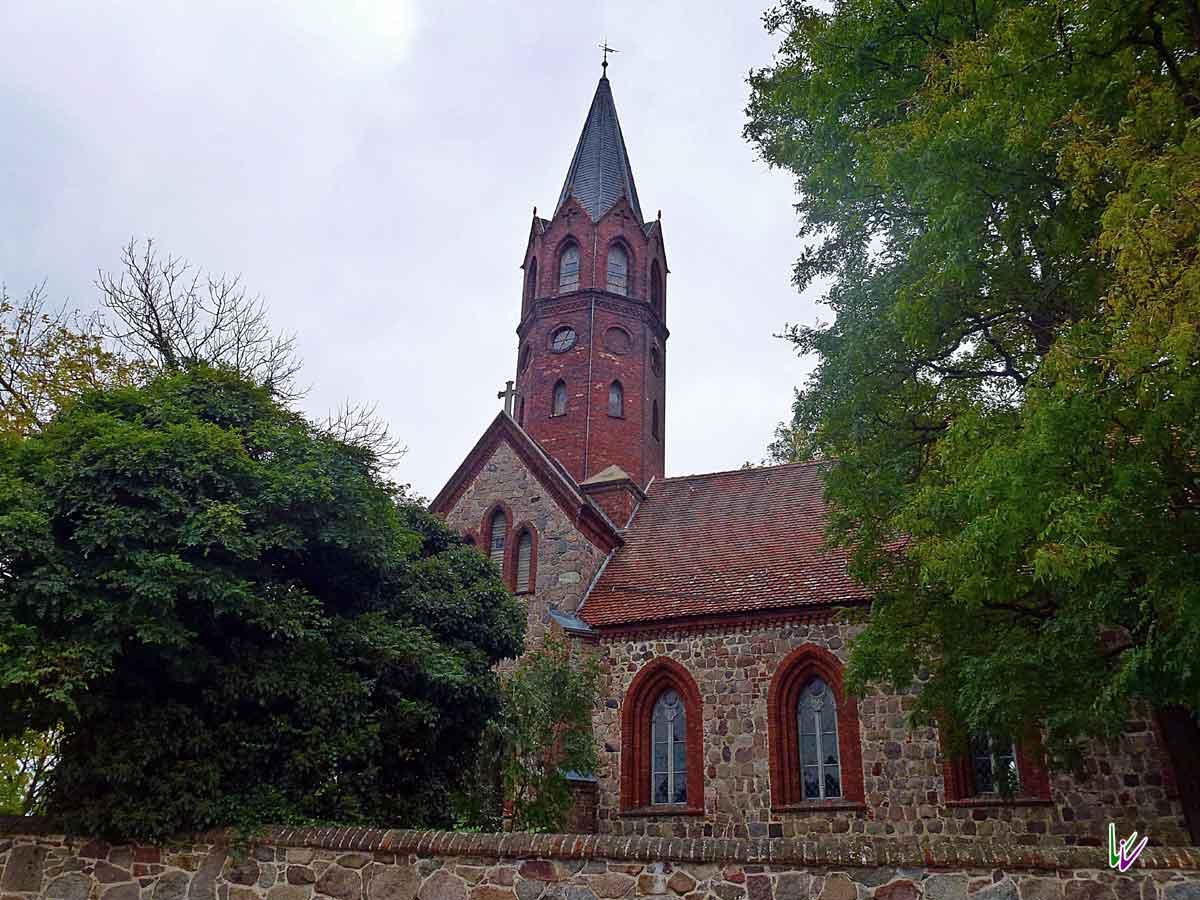 Altkünkendorfer Kirche