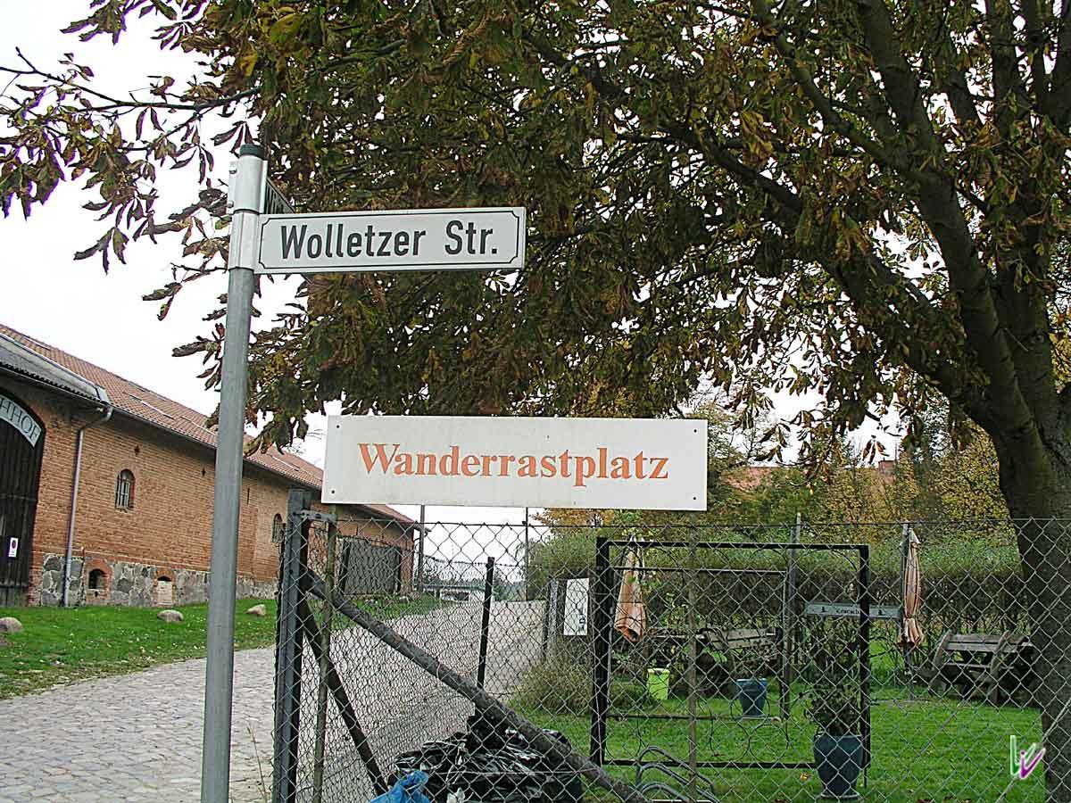 Wandern in Altkuenkendorf