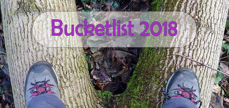 wanderziele bucketlist