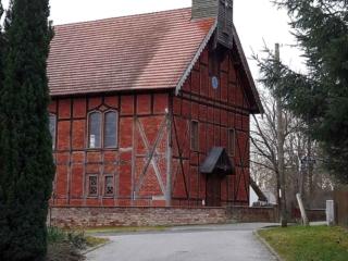 Kirche in Dippmannsdorf