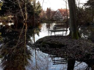 das Paradies in Dippmannsdorf