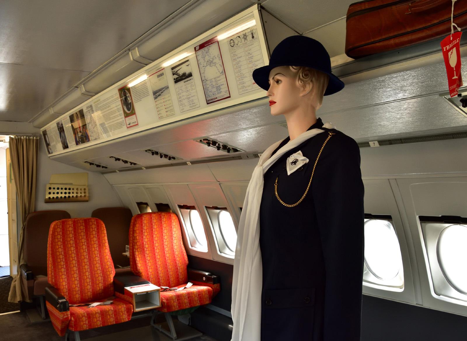 Lady Agnes Ausstellung